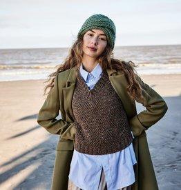 Lana Grossa Cool Wool Print Spencer