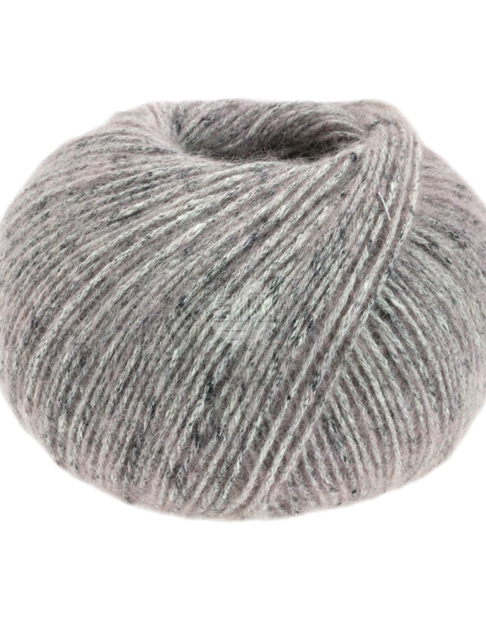 Lana Grossa Ecopuno Tweed Stola
