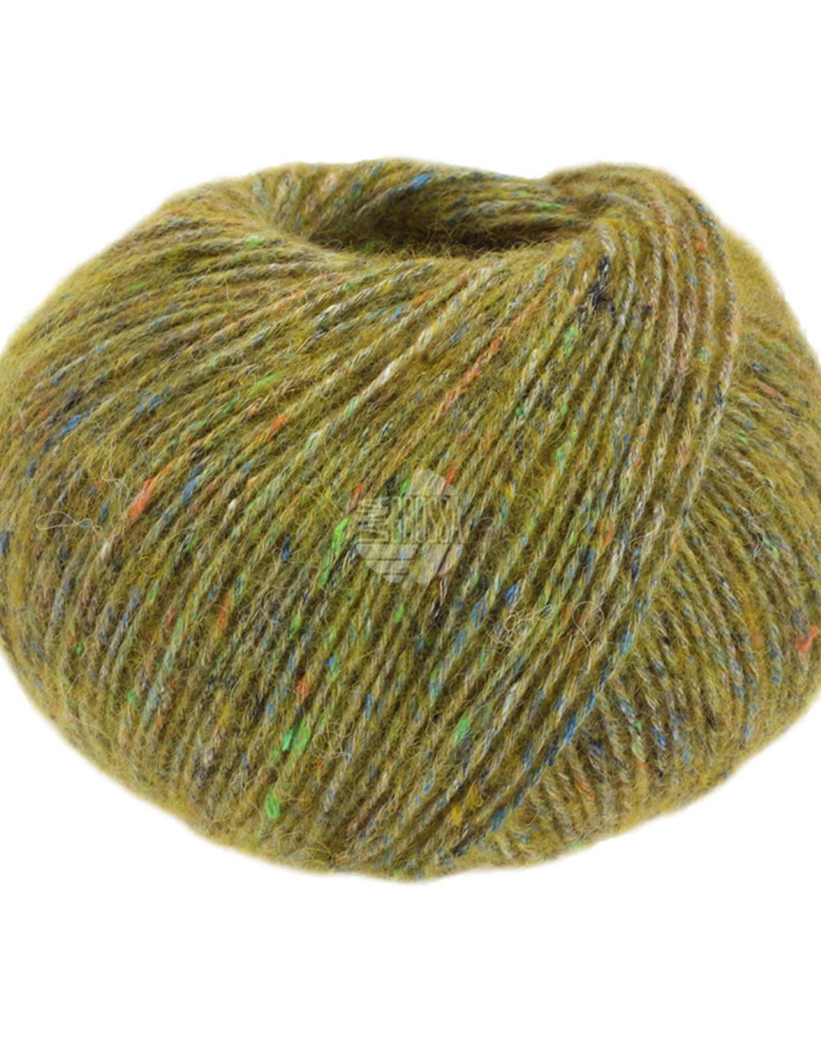 Lana Grossa Ecopuno Tweed Loopsjaal