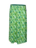 Dame Blanche Rok Aruba Bamboo Green
