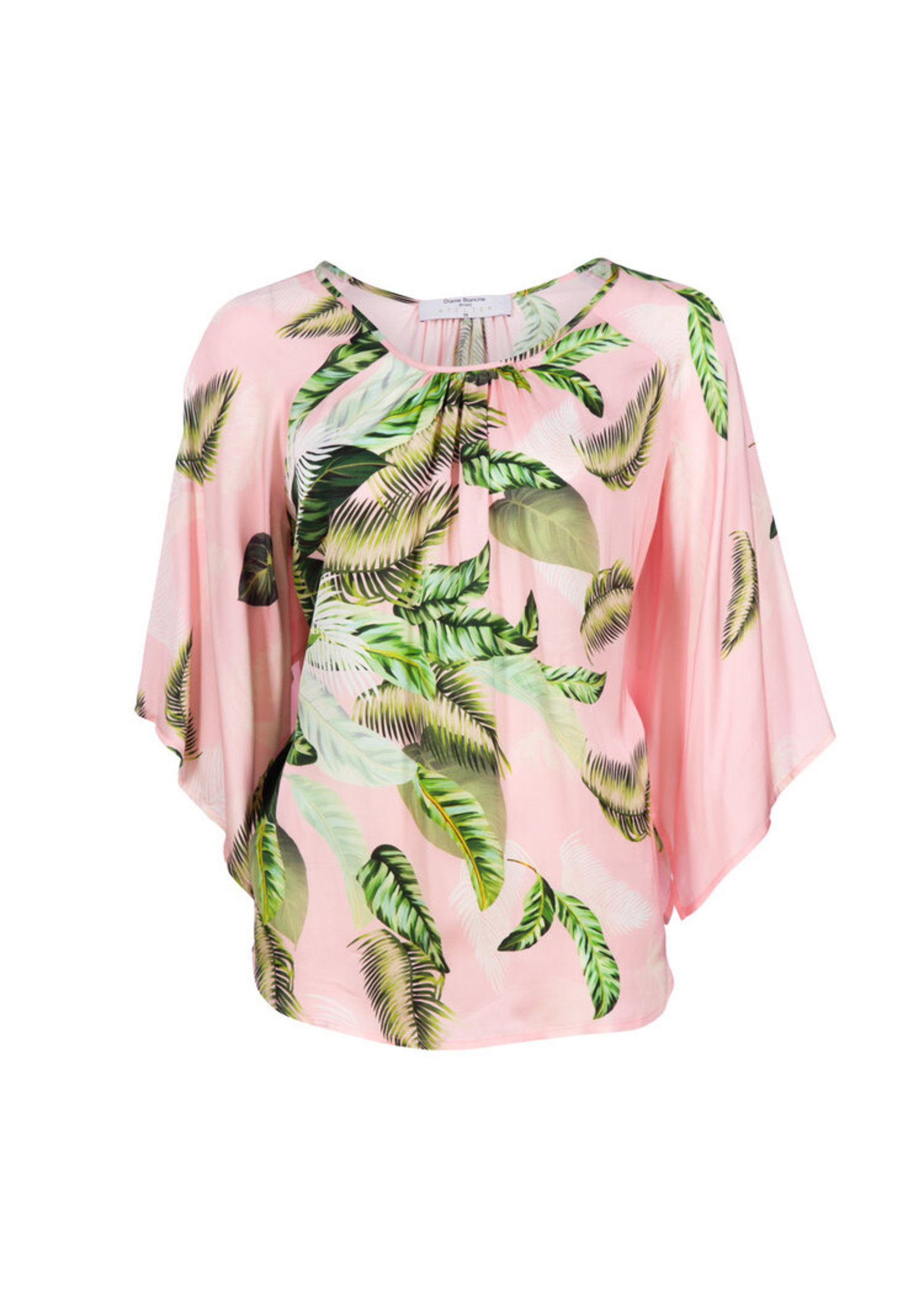 Dame Blanche Blouse Athens fall