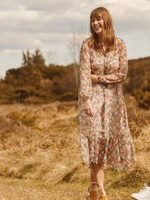 I Say Jodie dress / print
