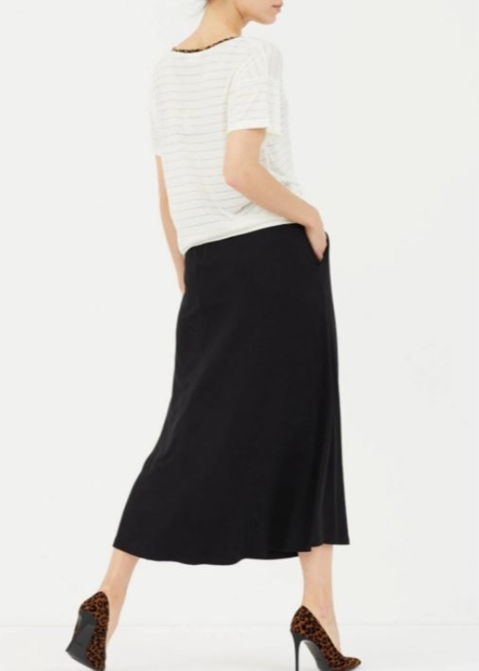 I Say Kalla Jersey skirt