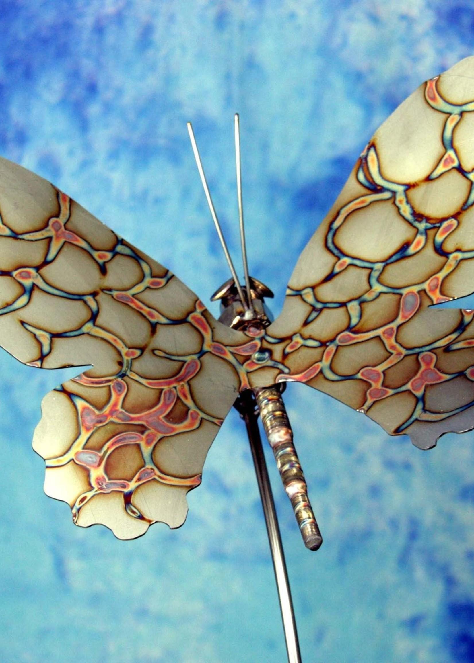 Lomprich Vlinder Large 200cm