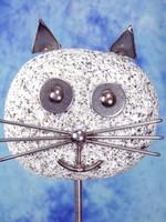 Lomprich Kei-Kat op stok 110cm