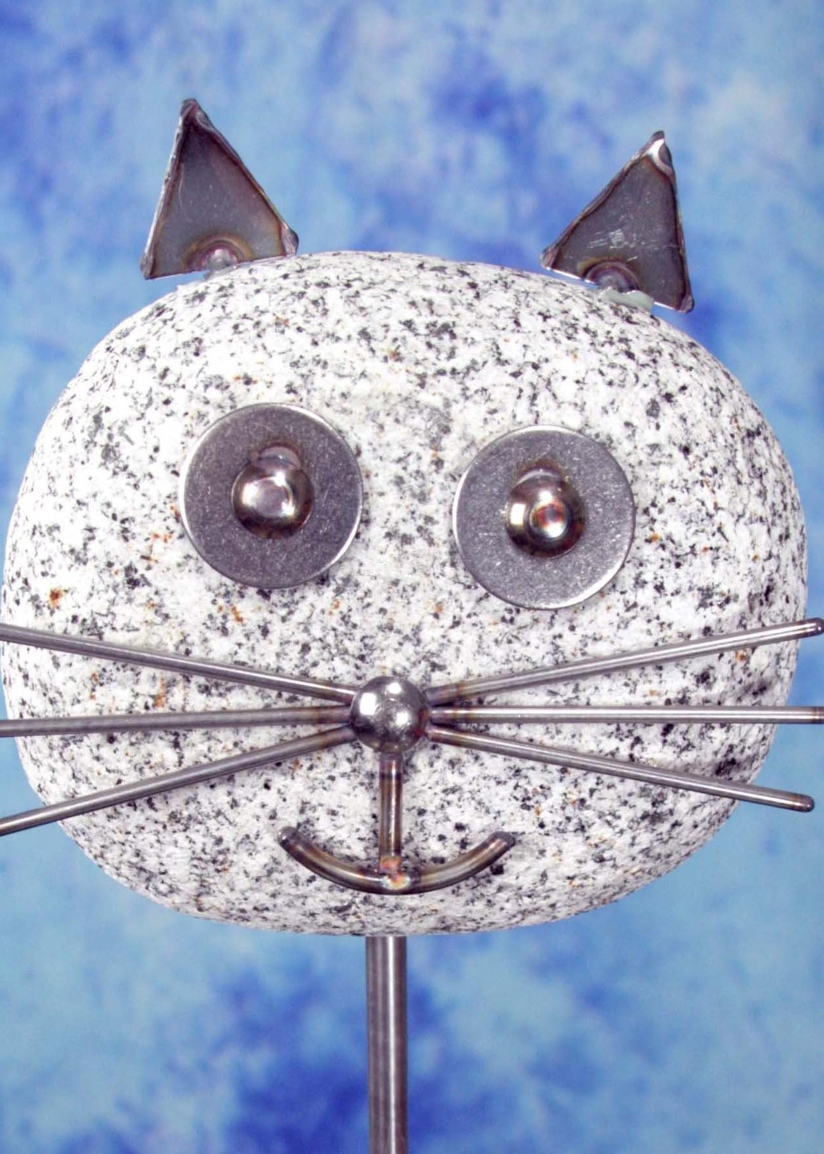 Lomprich Kat op stok 110cm