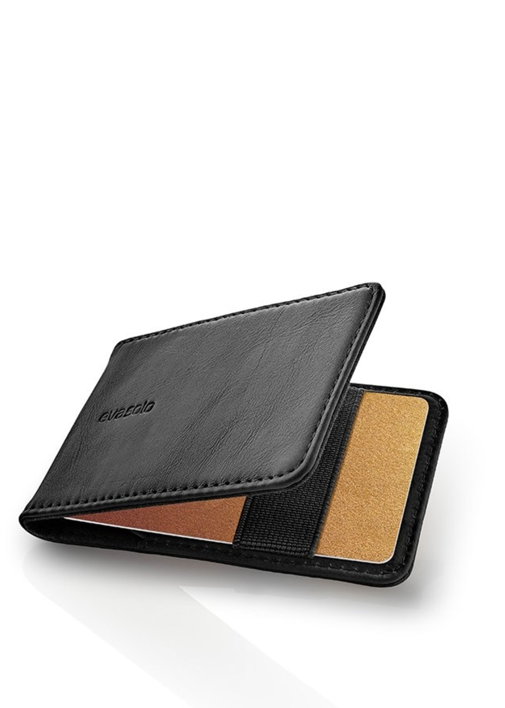 Eva Solo Credit card houder zwart