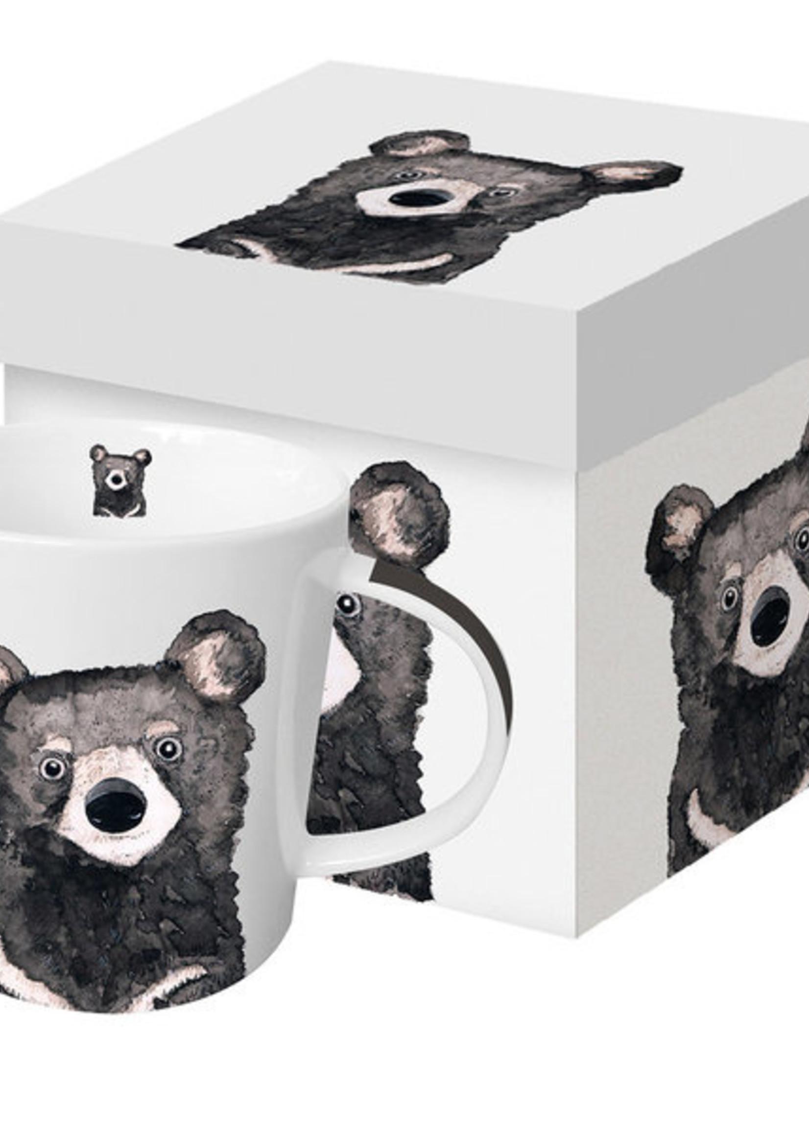 PPD Trend mug bear