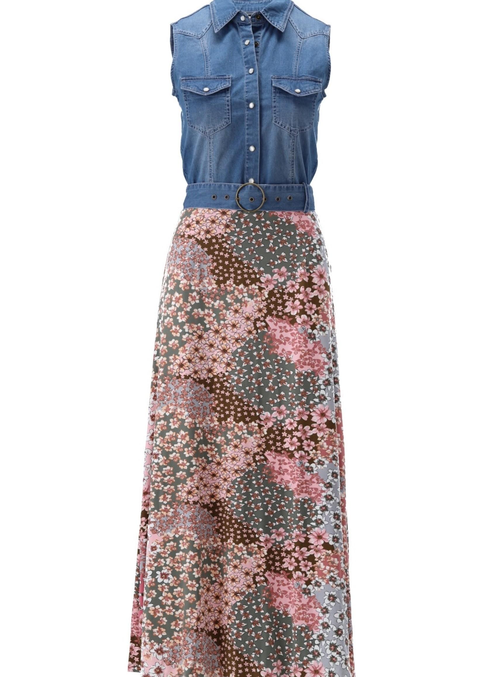 Kdesign Maxi dress S103 P163