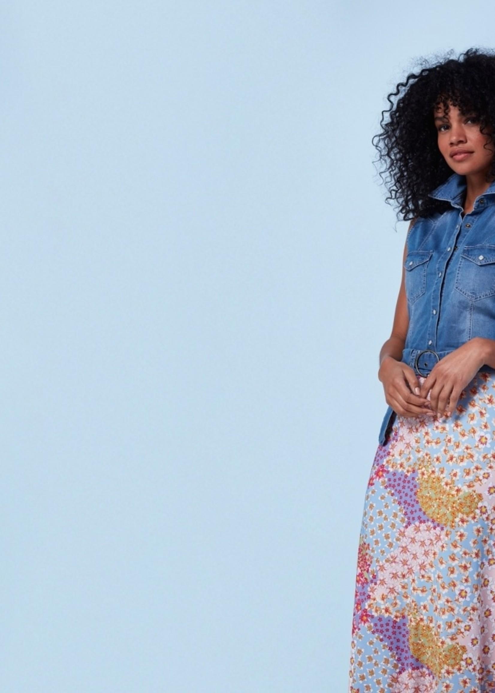 Kdesign Maxi dress S103 P165