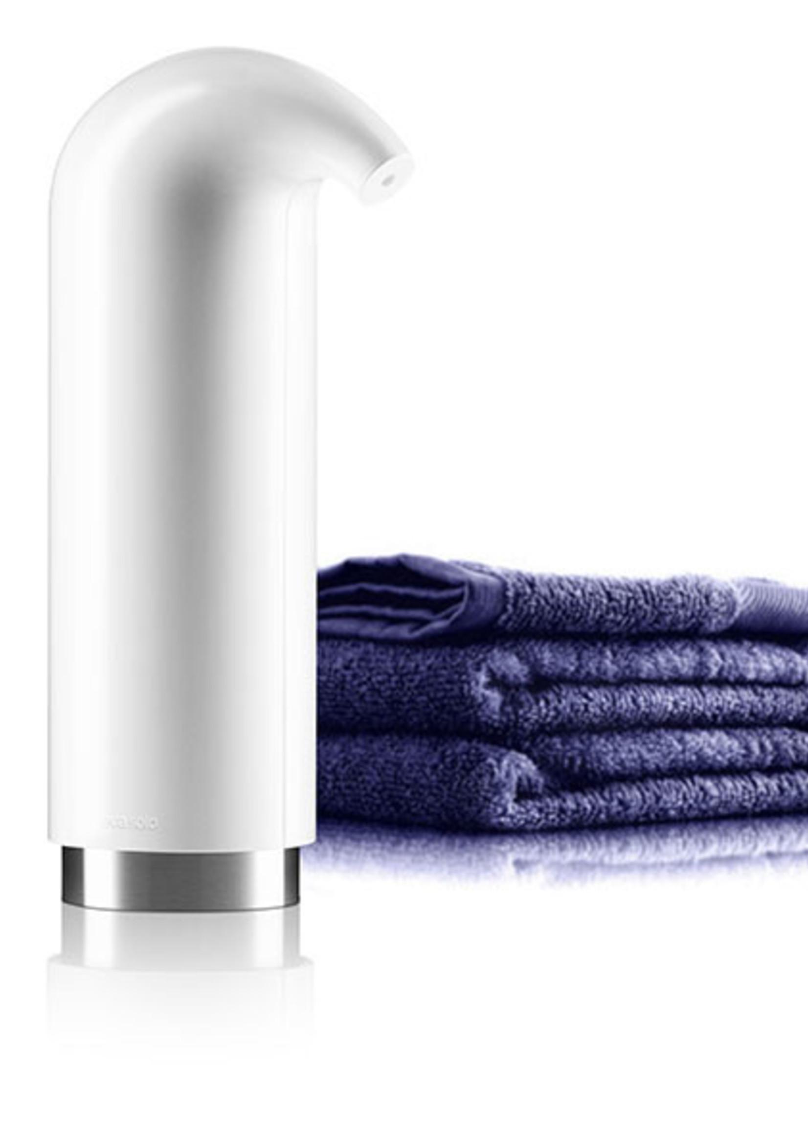 Eva Solo Soap dispenser white large