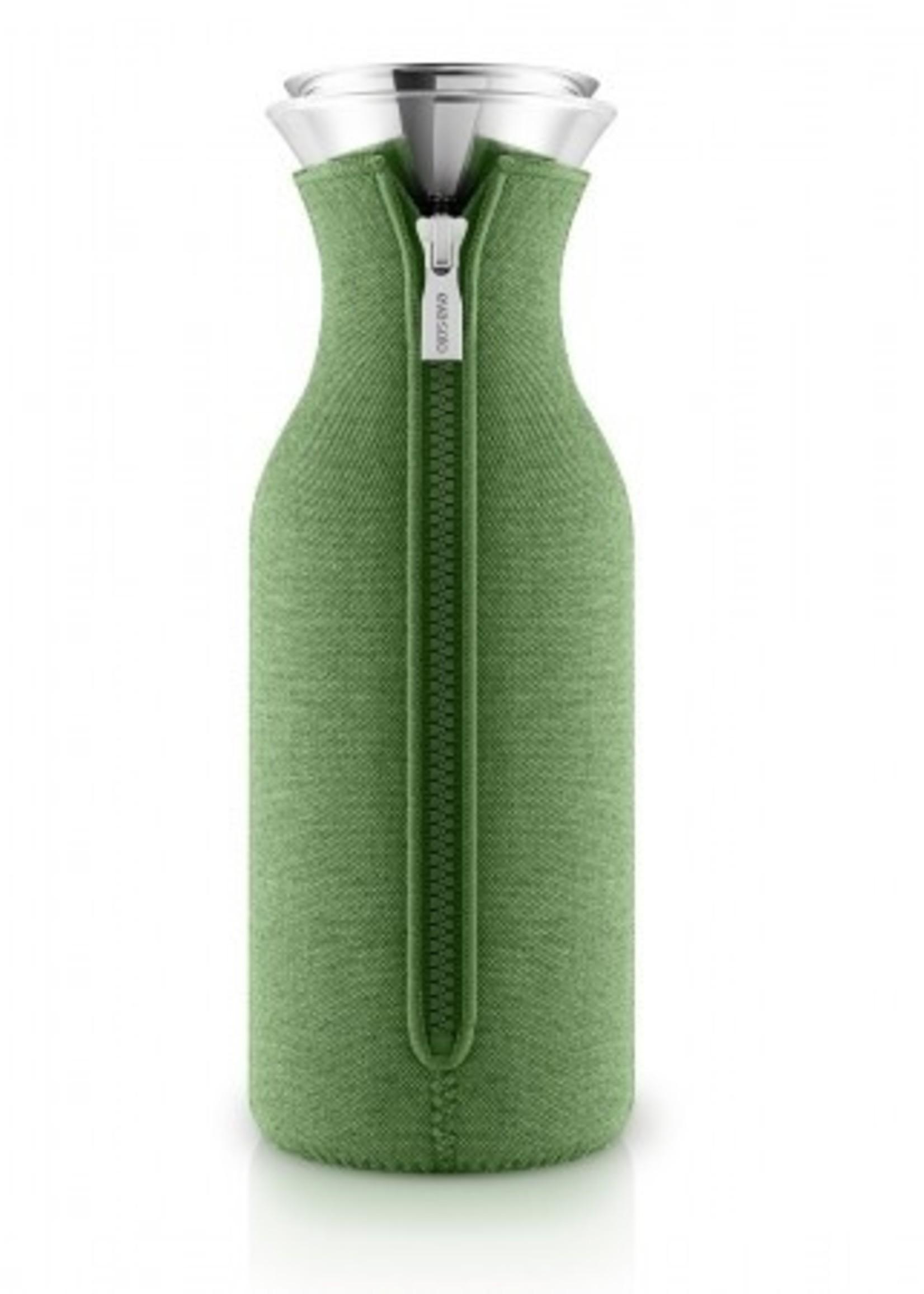 Eva Solo Fridge Carafe Botanic Green 1l