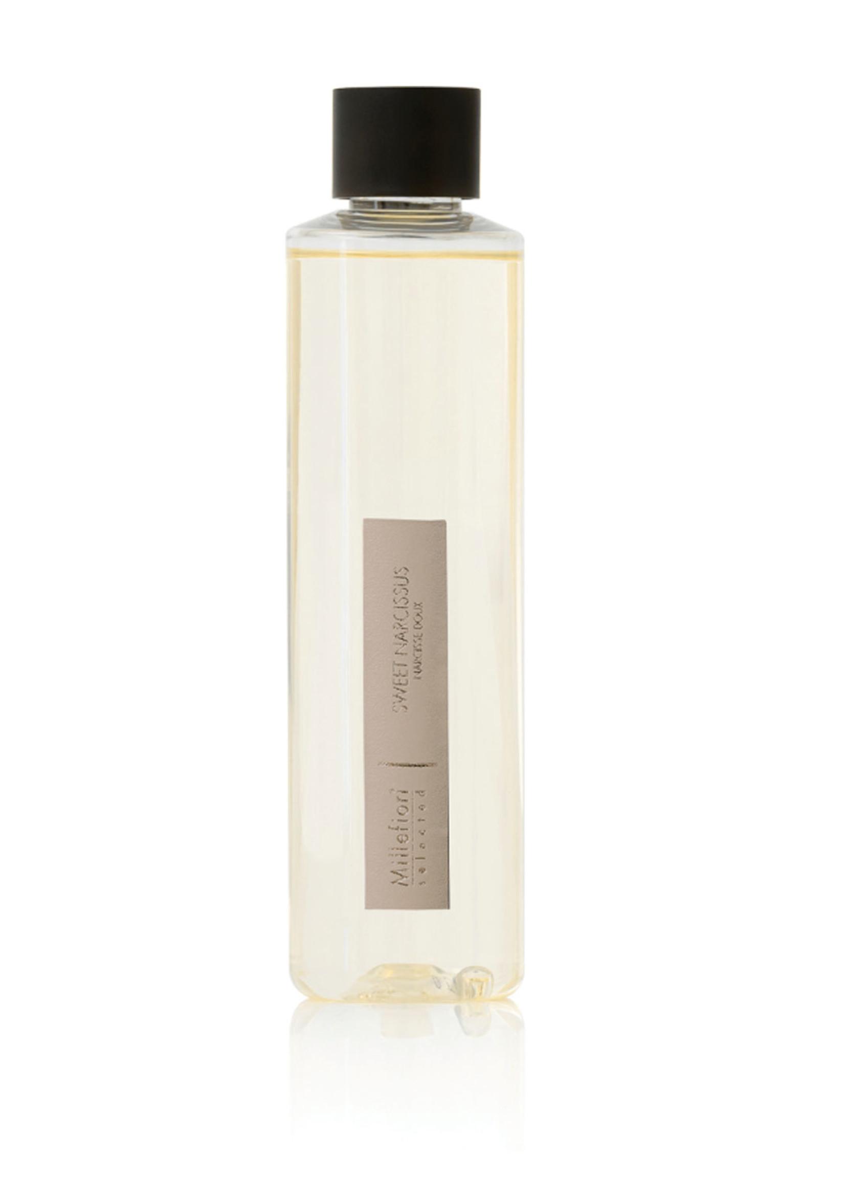 Millefiori Navulling Sweet Narcissus 250 ml