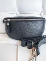 Chic Banana bag zwart