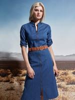 Kdesign Kleed Jean Blue S924