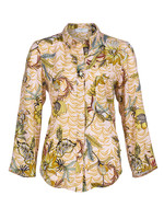 Dame Blanche Blouse Alassio Hope