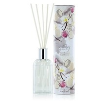 White Vanille Artistry 200ml Reed Diffuser
