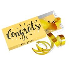 Greeting Box Congrats, lets party