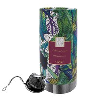 Tea Gift Set Calming Green