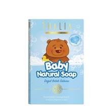 Natural Baby Soap Blue 100 gr