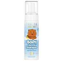 Natural Baby Shampoo Blue 200 ml