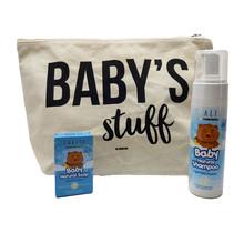Baby's stuff Blauw