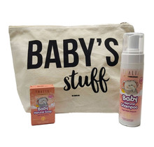 Baby's stuff Pink