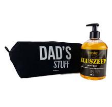 Dad's stuff