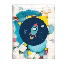 Kids doosje: Space