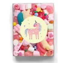 Kids box: Unicorn