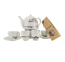 Tea set vtwonen complete incl. Tea