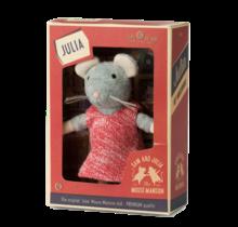 Cuddle toy Julia