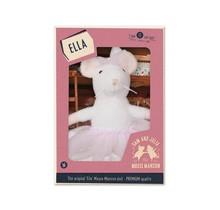 Knuffelspeeltje Ella