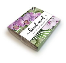 Seed pack edible flowers - Take courage