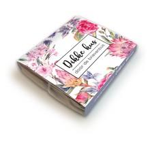 Zadenpakket eetbare bloemen - Dikke kus door de brievenbus