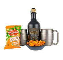 Bierpakket Tin - Grand Prestige
