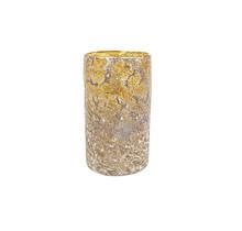 Vase Aya cylinder mountain D12 H18