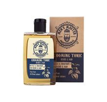 Grooming Tonic for Hair & Beard