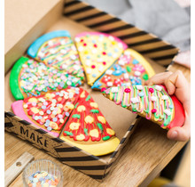 Pizza Biscuit Baking kit