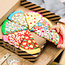 Craft and Crumb Pizza Biscuit Baking kit