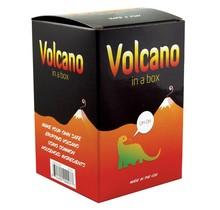 DIY Volcano