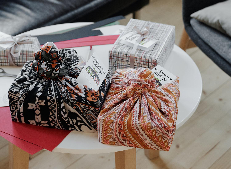 Inpaktips voor cadeaus
