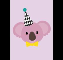 Card Koala