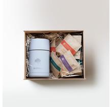 London Nootropics Gift Box: Frank Green Ceramic Coffee Cup