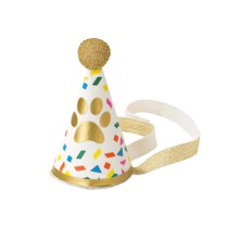 Mini Party Hat for Pets