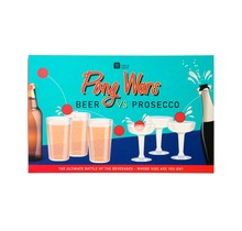 Pong Wars - Bierpong-feestspel