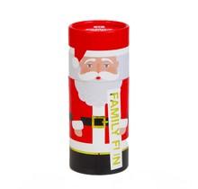 Santa Dipsticks Game