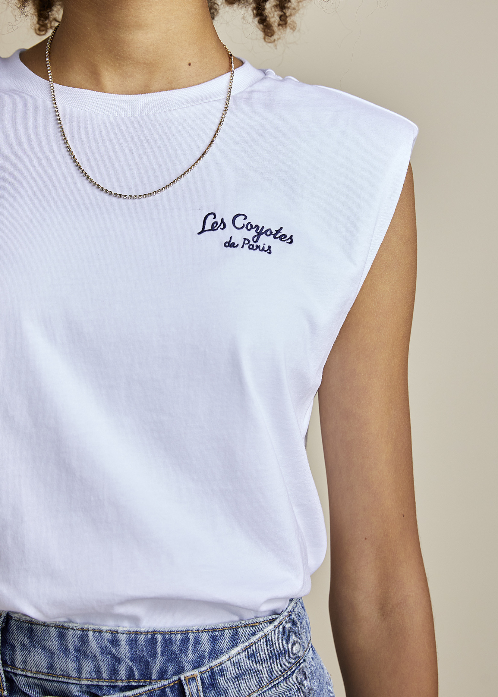 LES COYOTES DE PARIS T-SHIRT DEVON