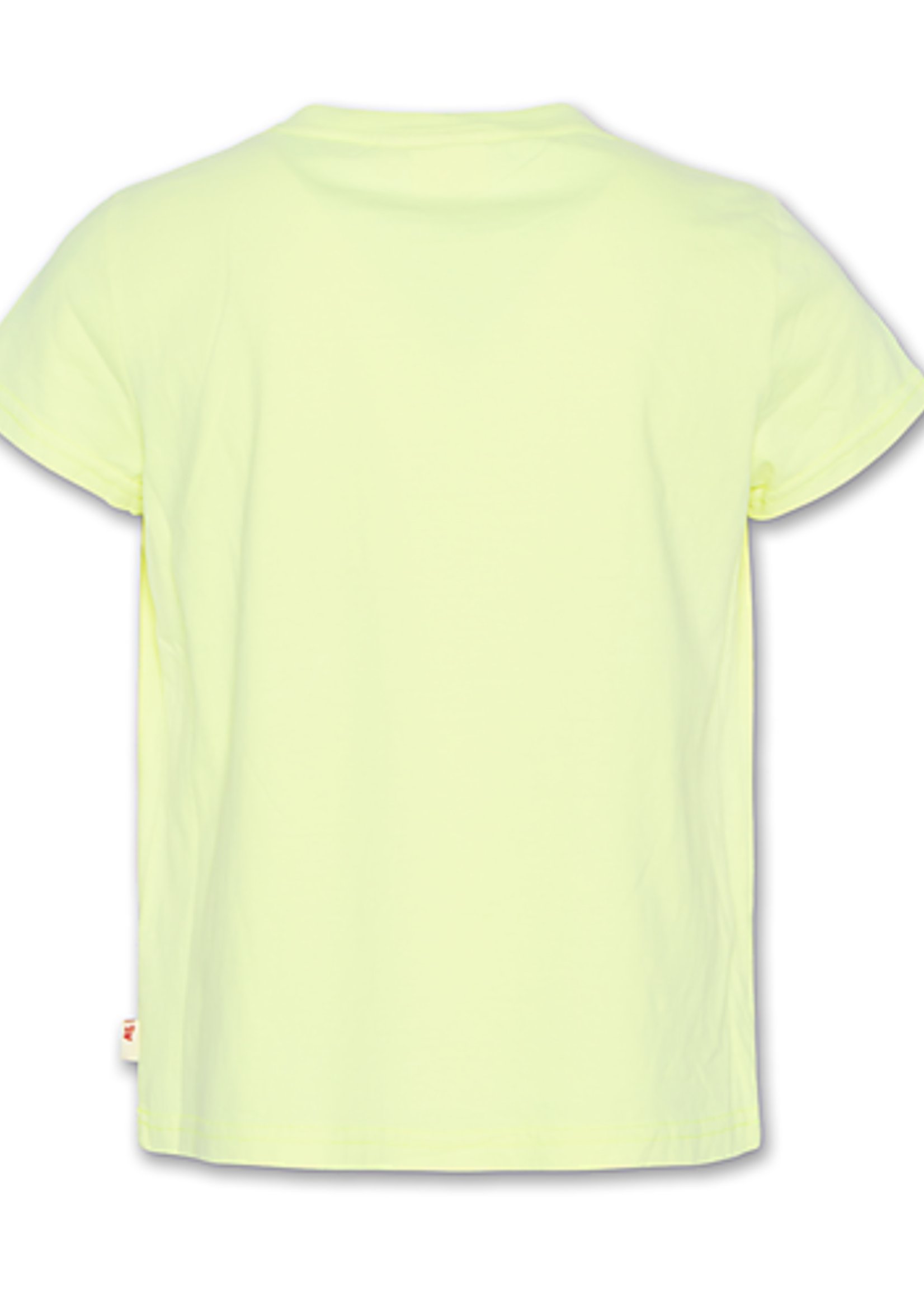 AMERICAN OUTFITTERS AO76 t-shirt fluo pineapple