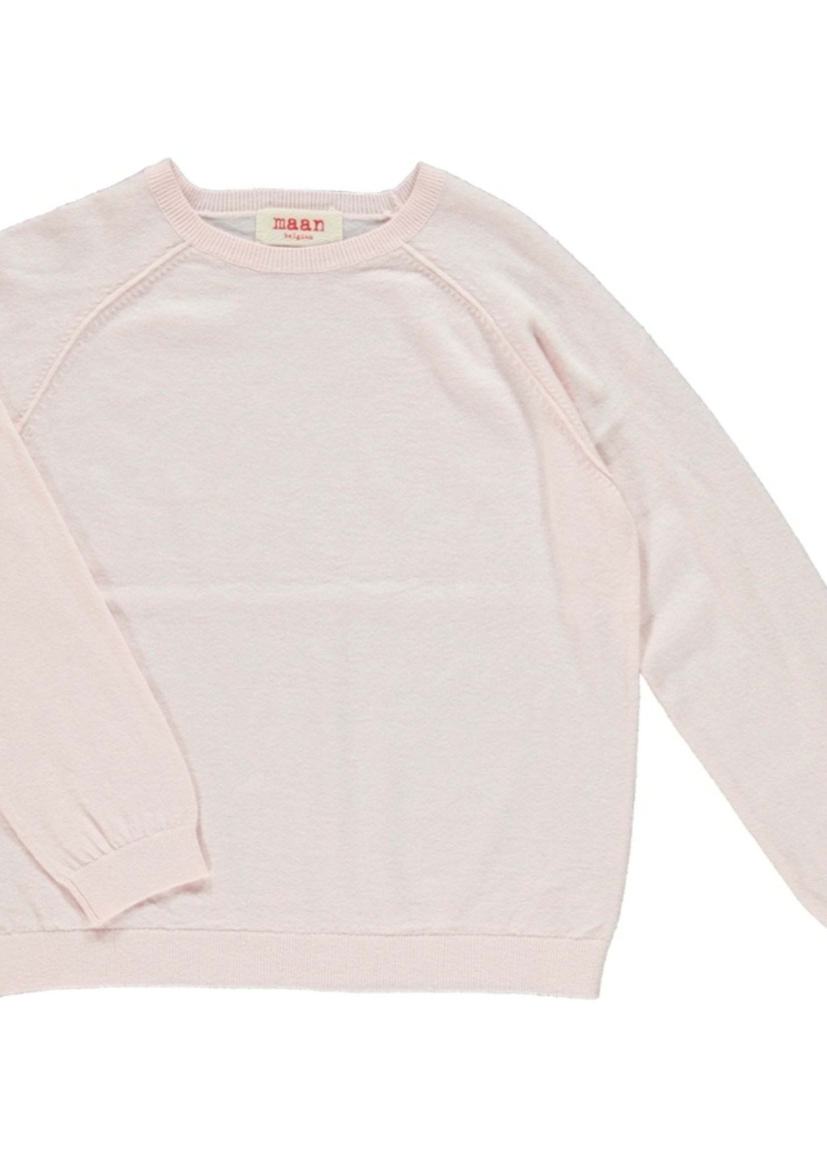 MAAN PULL SONNY TRICOT WO MEL ROSE UNI